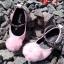 รองเท้าแฟชั่นเด็ก(ผู้หญิง) สีดำ / สีชมพู / สีแดง / สีเทา thumbnail 1