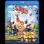 WA2014004 - The Lego Movie (2014) [แผ่นสกรีน]