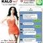 Kalow ผลิตภัณฑ์อาหารเสริมลดน้ำหนัก แกลโล thumbnail 23