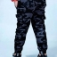 กางเกงเด็ก ลายทหาร ใหม่มีขายปลีกและส่ง มีโรงงานเองสั่งตัดได้ thumbnail 3
