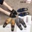 รองเท้าแฟชั่นผู้หญิง พื้นเลียบ หัวแหลม สีน้ำตาล / สีเทา / สีดำ / สีน้ำเงิน