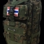 กระเป๋าเดินป่า ออกทริป แนวทหาร thumbnail 3