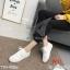 รองเท้าแฟชั่น หุ้มส้น Kitepretty (T70-white) thumbnail 2