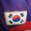 เสื้อทีมชาติ เกาหลี มือสอง งานคัด Nike thumbnail 3
