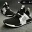 รองเท้าผ้าใบมือหนึ่ง รองเท้ากีฬา รองเท้าแฟชั่น thumbnail 4