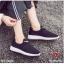 รองเท้าแฟชั่น หุ้มส้น by Kitepretty สีขาว / สีดำ / สีชมพู thumbnail 3