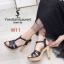 รองเท้าแฟชั่น Shumiya ส้นสูง thumbnail 4