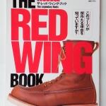 หนังสือตำนานรองเท้าบูท The Red Wing Book