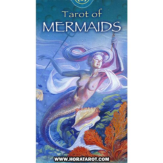 Tarot of Mermaids (Box Deck)