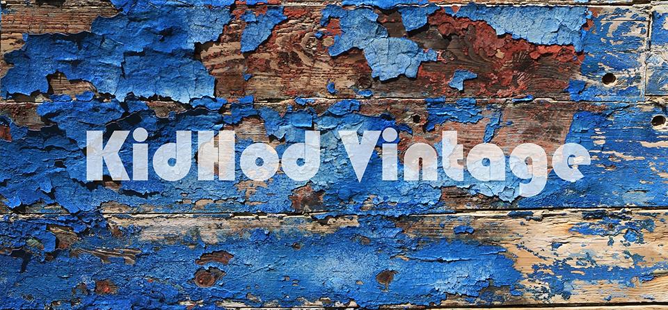 KidHod Vintage