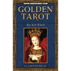Golden Tarot (Box Deck)