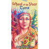 Wheel Of The Year Tarot (Box Deck)