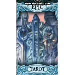 Epic Tarot (Box Deck)