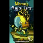 Mibramig Magical Tarot (Box Deck)
