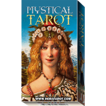 Mystical Tarot (Box Deck)