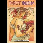 Tarot Mucha (Box Deck)
