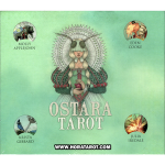 Ostara Tarot (Box Set)