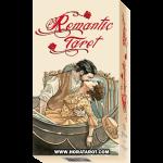 Romantic Tarot (Box Deck)