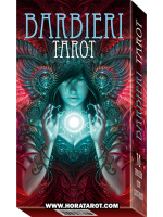 Barbieri Tarot (Box Deck)