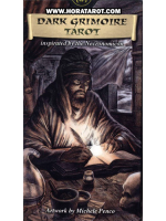 Dark Grimoire Tarot (Box Deck)