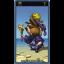 Mibramig Magical Tarot (Box Deck) thumbnail 36