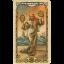 Tarot Mucha (Box Deck) thumbnail 43