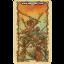 Tarot Mucha (Box Deck) thumbnail 60