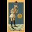 Medieval Tarot (Box Deck) thumbnail 78