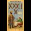 Medieval Tarot (Box Deck) thumbnail 62