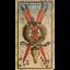 Tarot Sola Busca (Box Deck) thumbnail 44