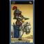 Mibramig Magical Tarot (Box Deck) thumbnail 79