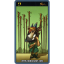 Mibramig Magical Tarot (Box Deck) thumbnail 62