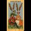 Medieval Tarot (Box Deck) thumbnail 57