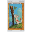 Tarot of White Cats (Box Deck) thumbnail 54
