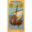 Medieval Tarot (Box Deck) thumbnail 69