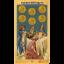Medieval Tarot (Box Deck) thumbnail 73