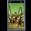 Mibramig Magical Tarot (Box Deck) thumbnail 58