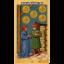 Medieval Tarot (Box Deck) thumbnail 72